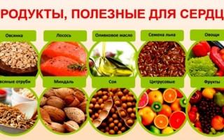 Что есть, чтобы снизить уровень холестерина в организме?