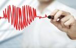 Причины и последствия низкого артериального давления