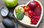 Как снизить риск сердечных заболеваний с помощью диеты