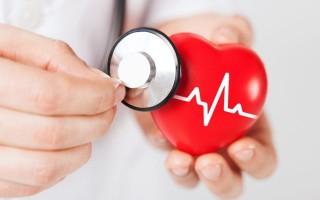 Какое возможно давление при инфаркте миокарда