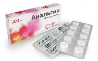При какой температуре и как пить препарат Парацетамол взрослым и детям