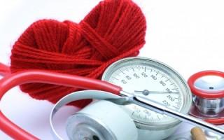 Этиология и лечение артериальной гипертензии