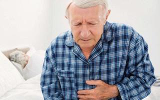 Симптомы и лечение мерцательной аритмии у пожилых людей