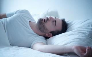 Апноэ во сне. Симптомы, последствия, причины, диагностика, лечение