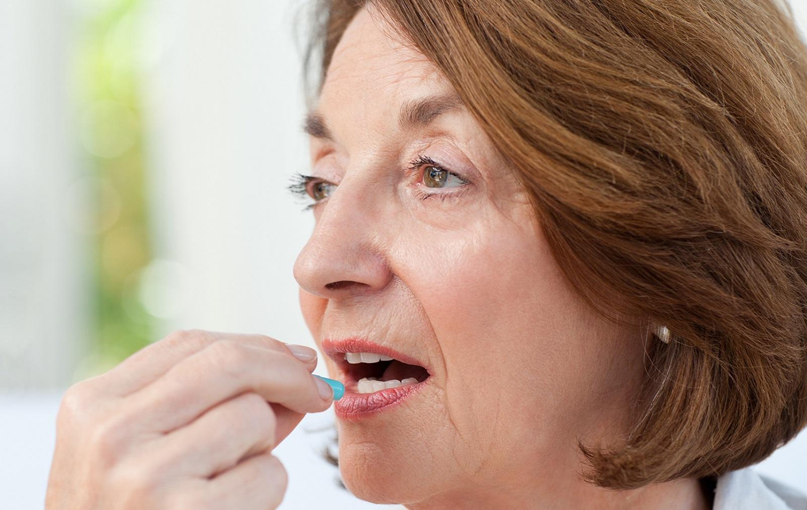 Тахикардия при менопаузе лечение
