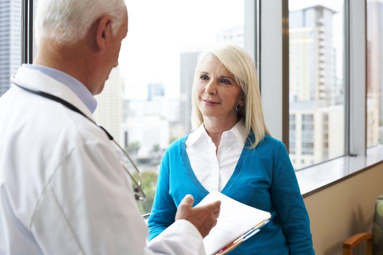 Комплексное лечение тахикардии в менопаузе и причины её появления