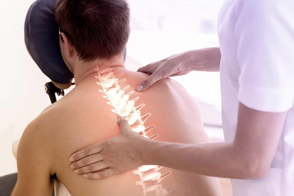 Шейный остеохондроз и тахикардия лечение