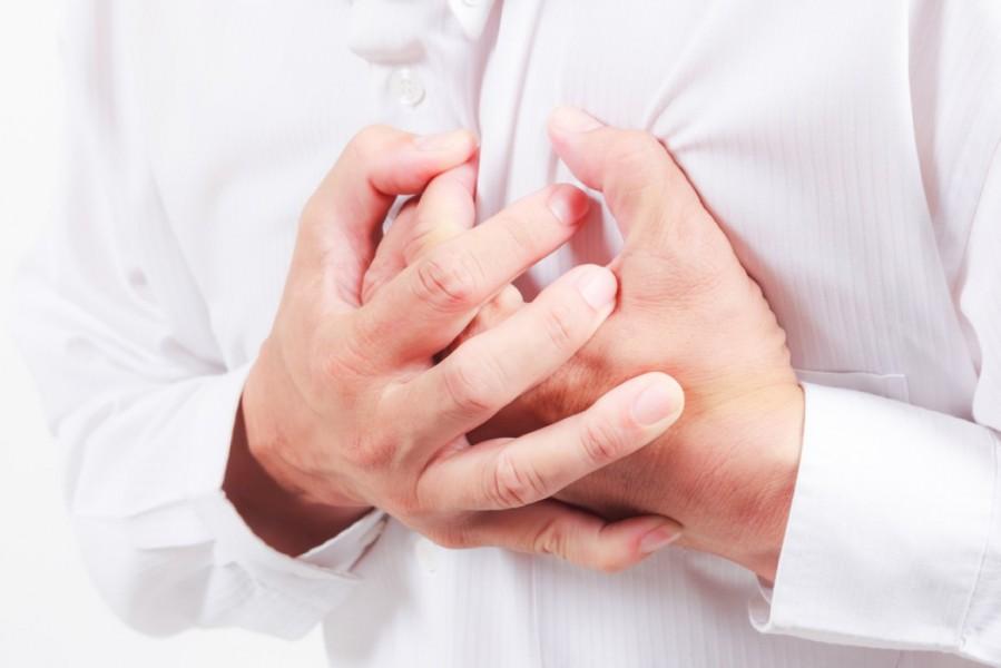 Невроз и учащенное сердцебиение