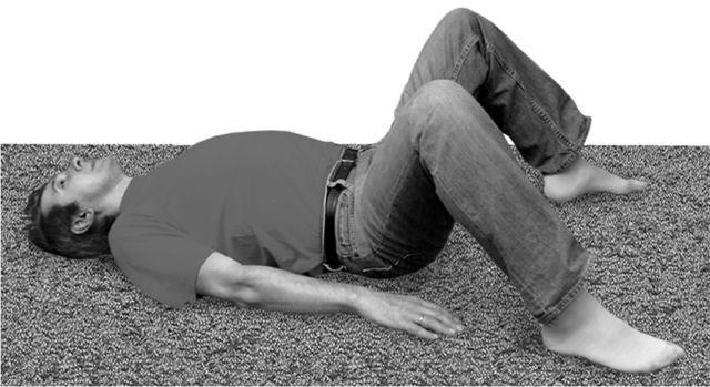 Гимнастика Шишонина для лечения гипертонии