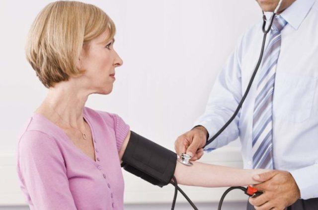 Лечение тахикардии при климаксе