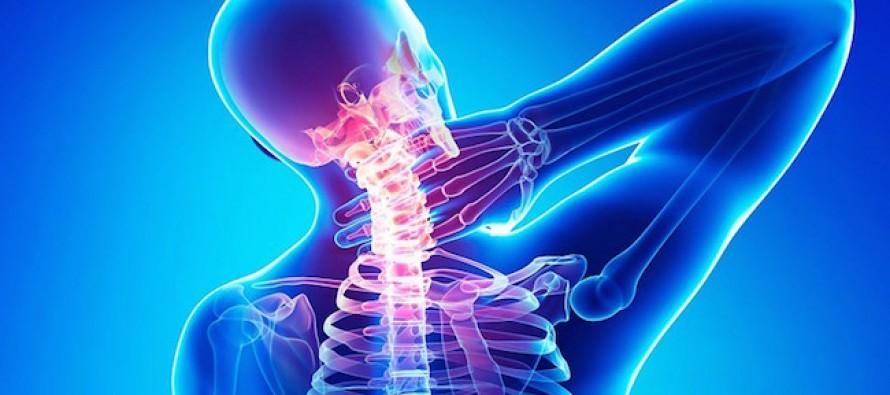 Тахикардия при шейном или грудном остеохондрозе