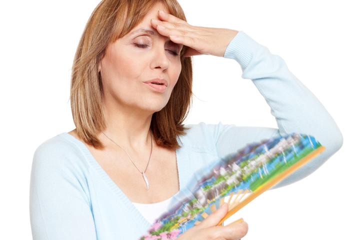 Почему при климаксе тахикардия