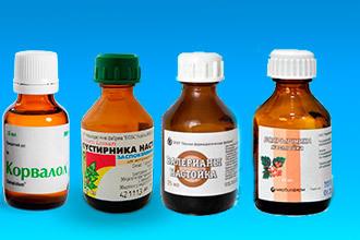 Народные средства от аритмии