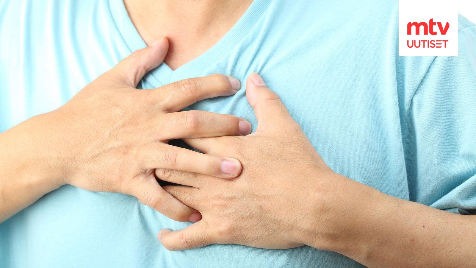 Может ли остеохондроз вызвать тахикардию?