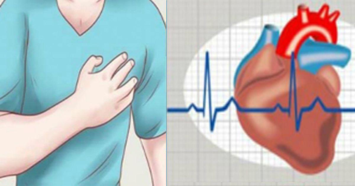 Как вылечить тахикардию сердца