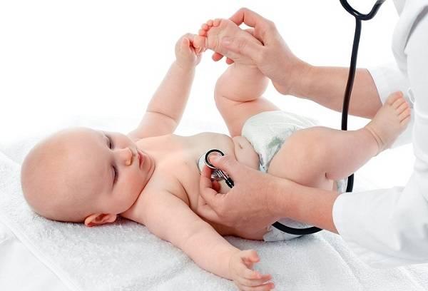 Брадикардия у ребенка 3 лет причины