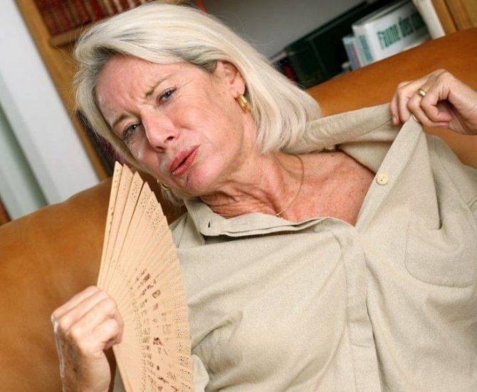Тахикардия при климаксе: лечение препаратами и травами