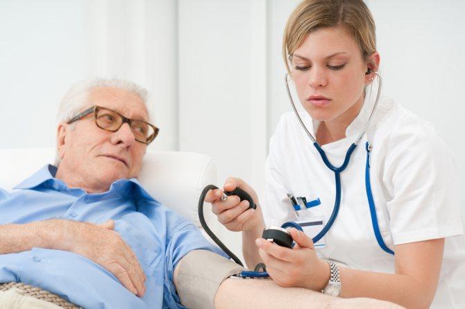 Диагностика и лечение тахикардии при остеохондрозе