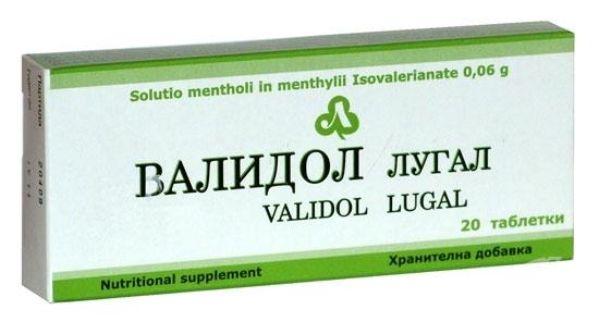 Инструкция и показания к применению валидола и от чего помогает препарат?