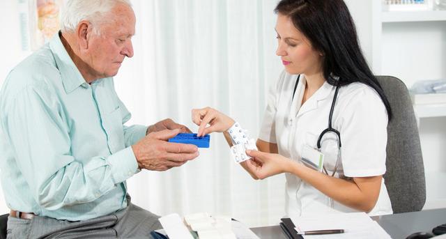 Нитроглицерин снижает давление