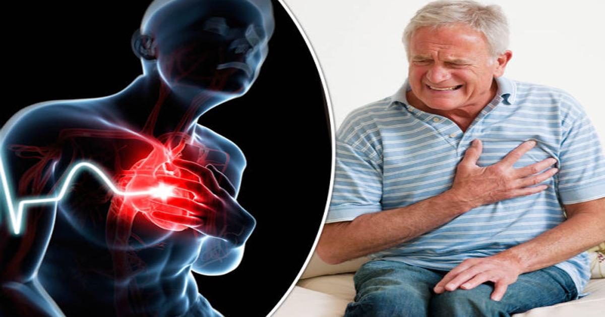 Аритмия - психосоматические причины болезни