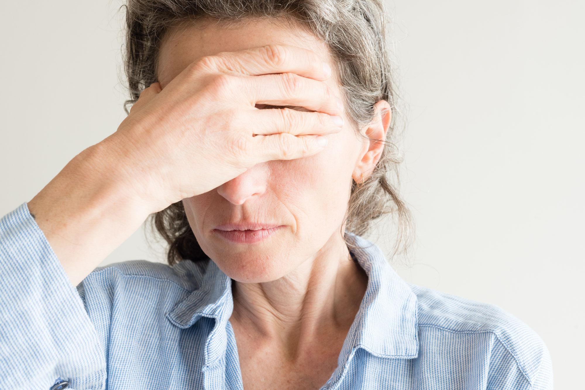 Аритмия во время климакса
