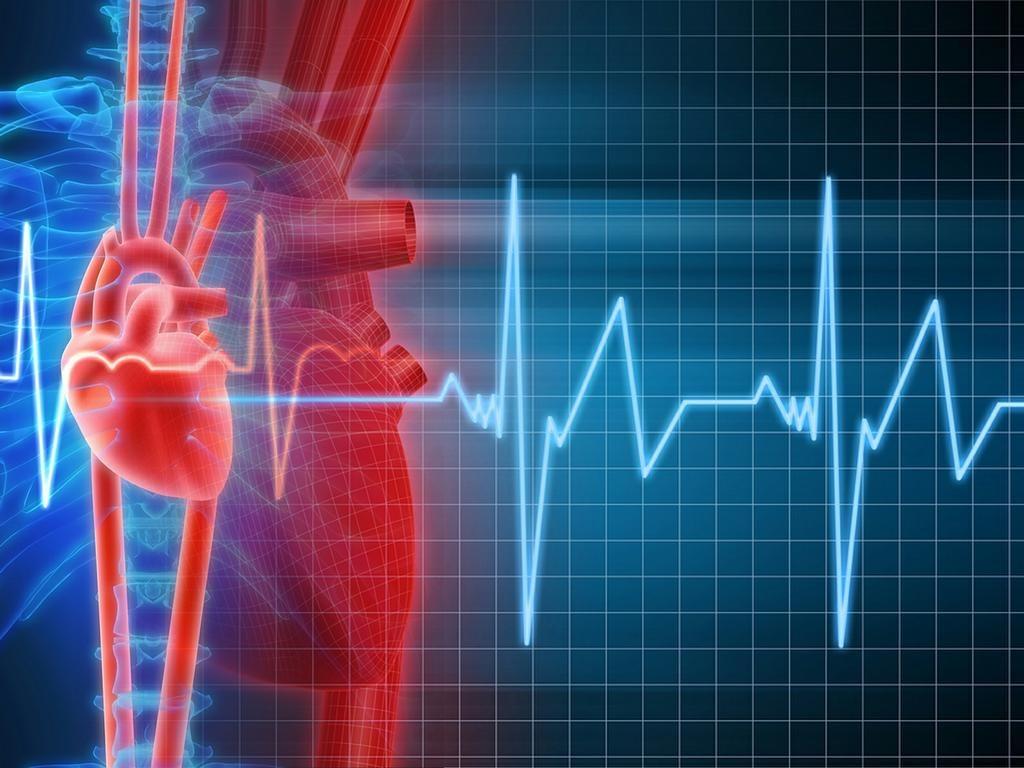 Нарушение проводимости импульса сердца
