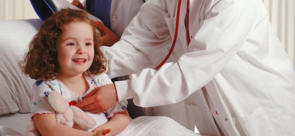 Брадикардия у детей — клиника и причины появления