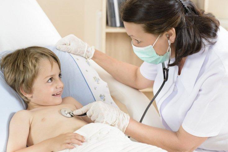 Стоит ли опасаться брадикардии у детей?
