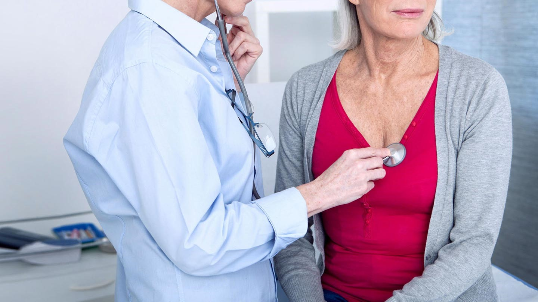 Причины аритмии при климаксе
