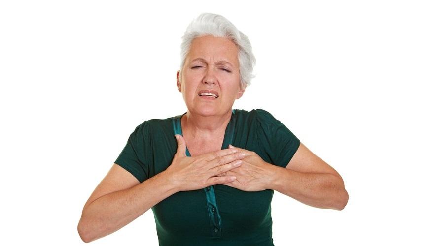 Тахикардия при климаксе чем лечить