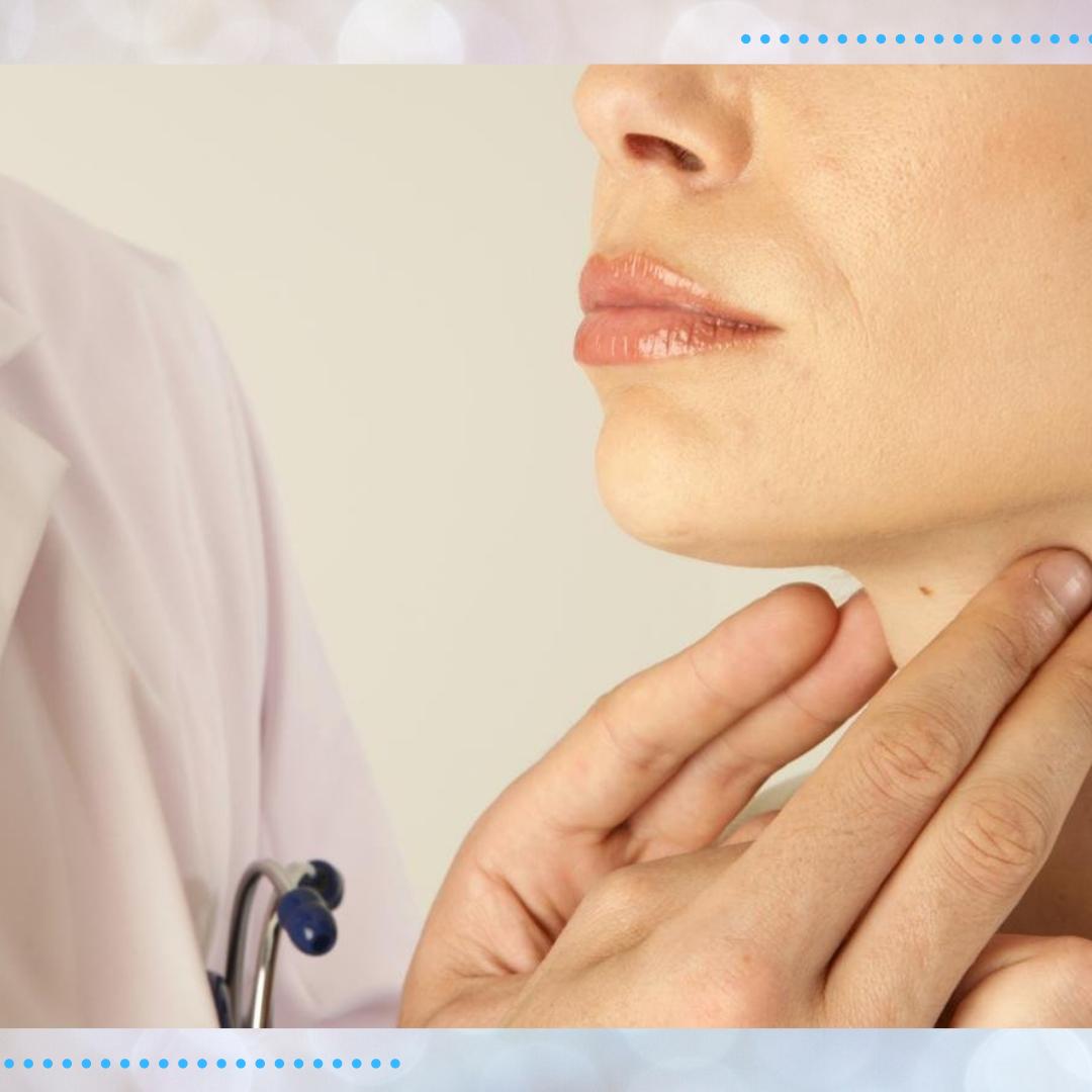 Щитовидная железа и опасное влияние на сердце